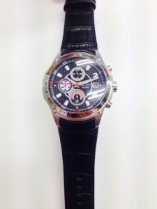 型押し時計ベルト
