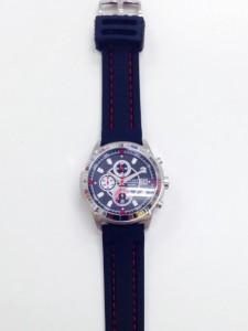 シリコンベルト 時計